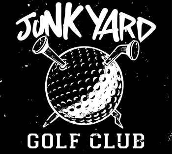 Junkyard Golf Club Manchester