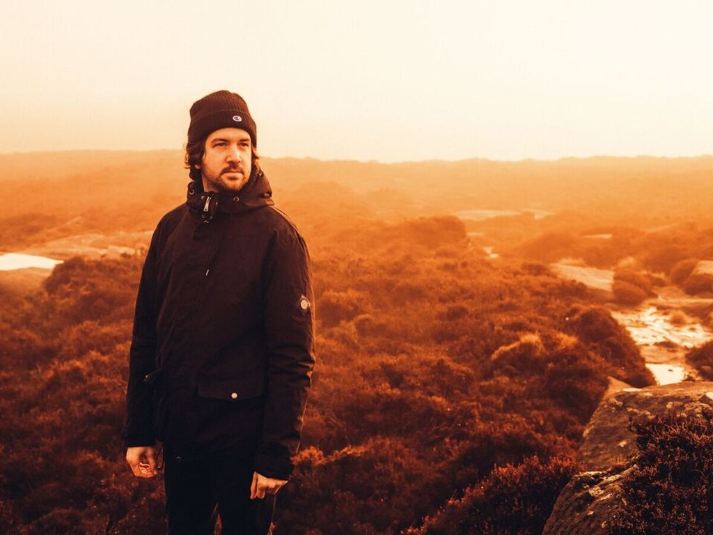 In Conversation: Etherwood