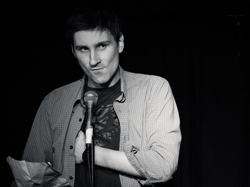 In Review: Group Therapy comedy at Sheaf St, Leeds