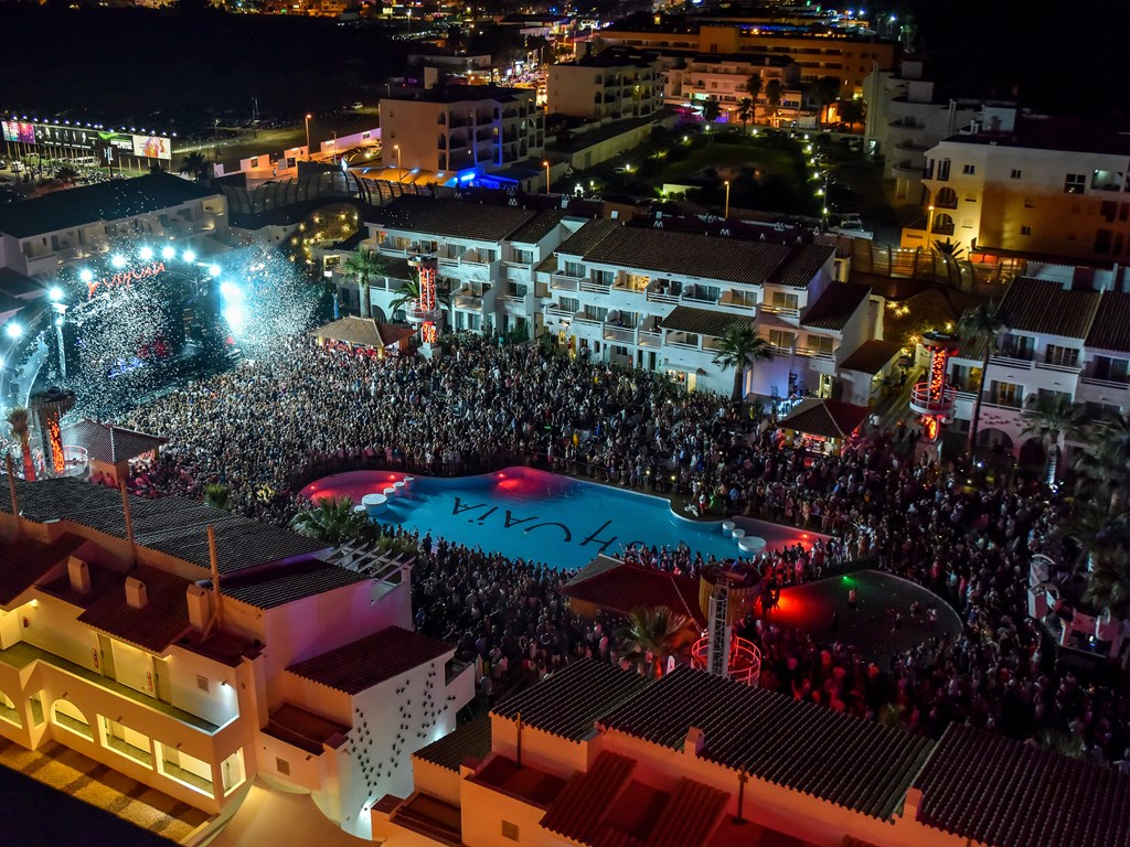 Ushuaia brings Dystopia to Ibiza from June