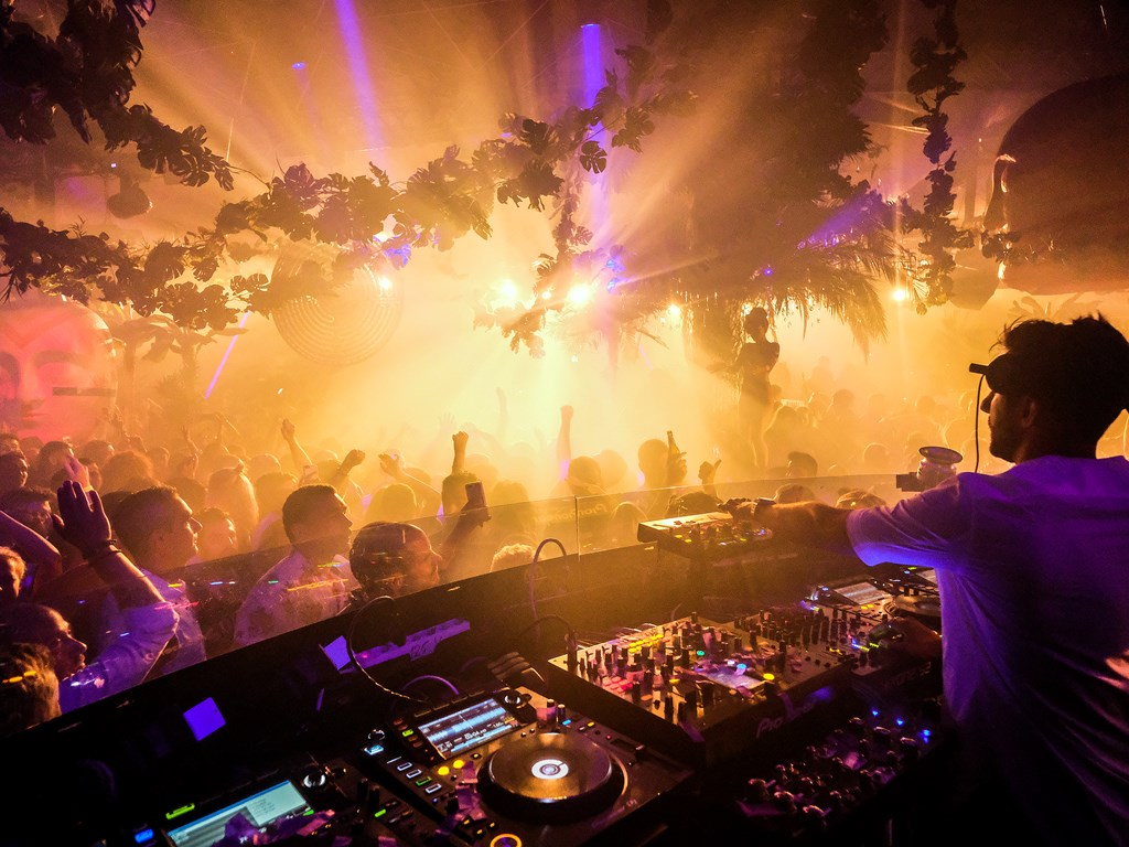 Pure Pacha Paris By Night returns to Pacha Ibiza in May