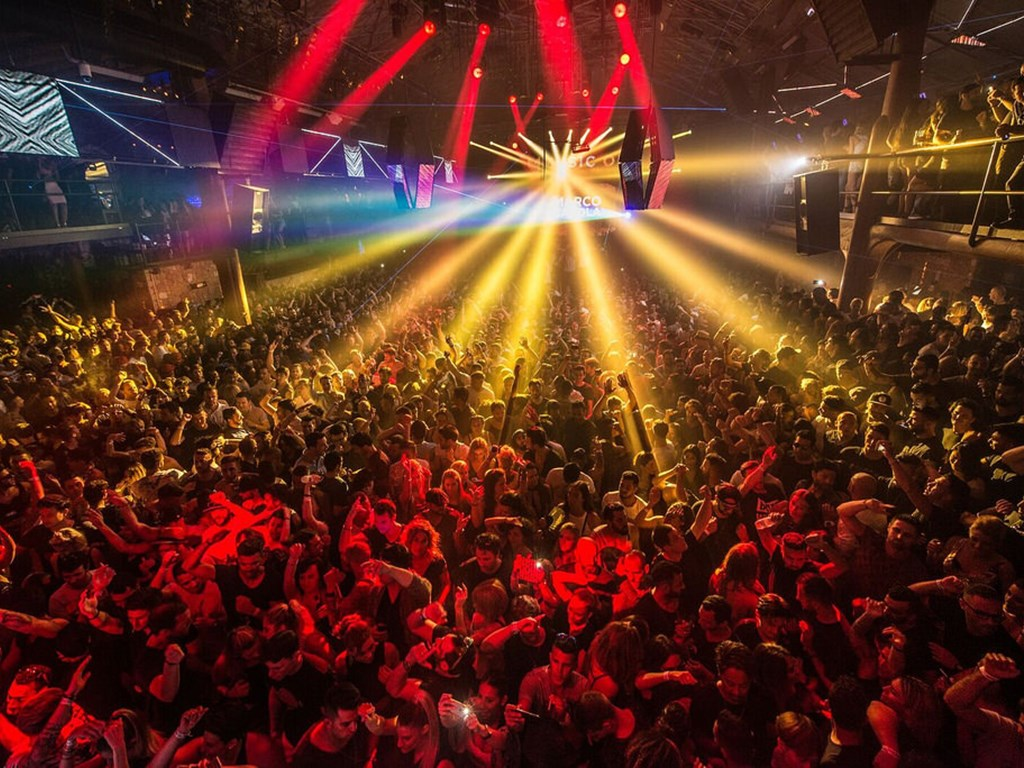 ABODE to start Amnesia Ibiza residency in June