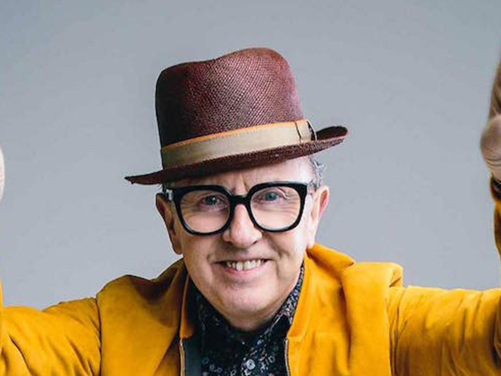 David Rodigan announces autobiography incoming this March