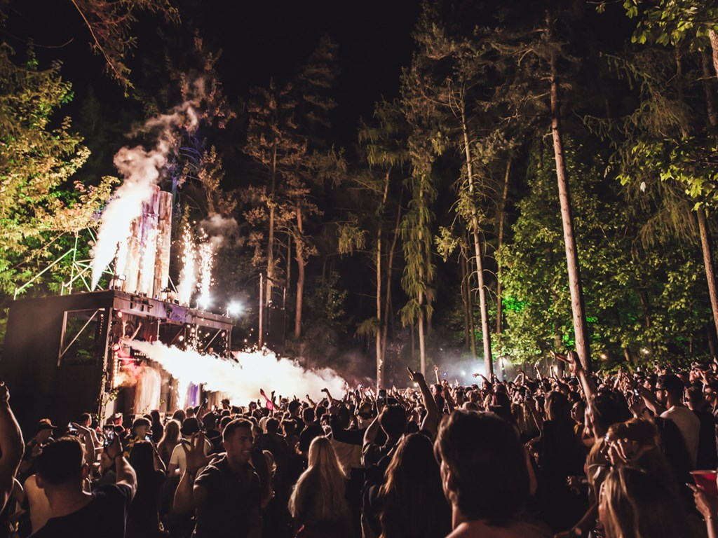 Forbidden Forest add more acts to lineup for September 2019