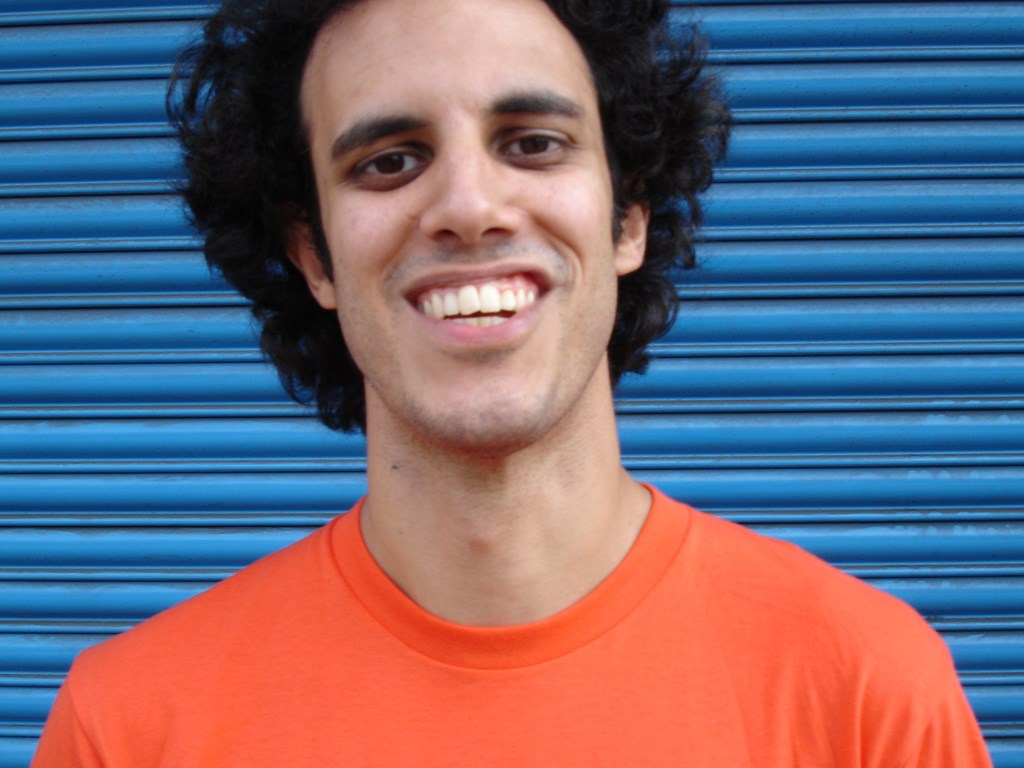 Essential Listening: Four Tet