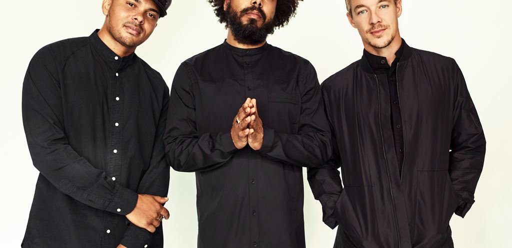 Major Lazer return with new EP Know No Better