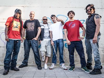 Asian Dub Foundation reveal new UK dates for 'La Haine' live soundtrack tour