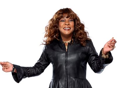 Martha Reeves & The Vandellas announce London dates