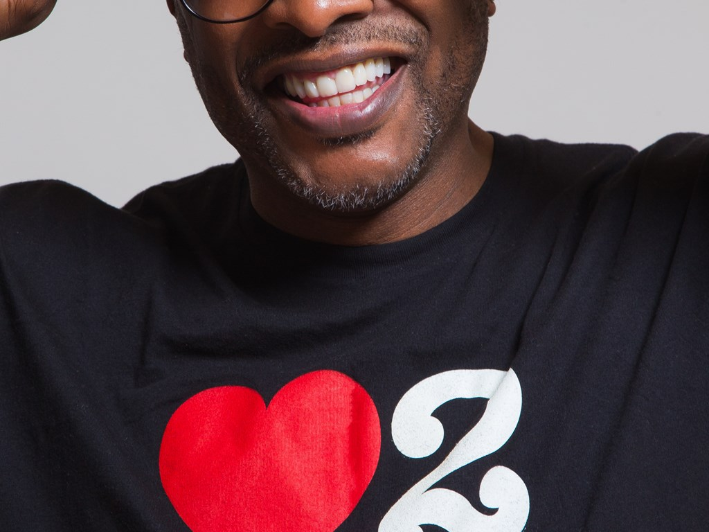 In Conversation: DJ Jazzy Jeff