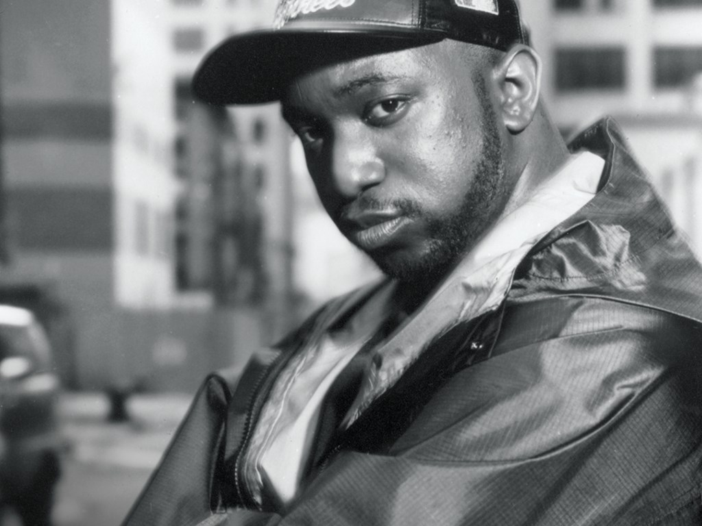 Influential hip hop pioneer Kool G Rap claims date at The Jazz Cafe