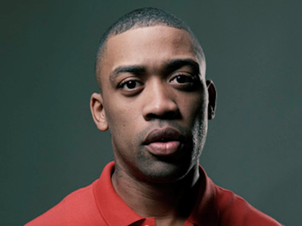 Wiley set for Manchester date in March