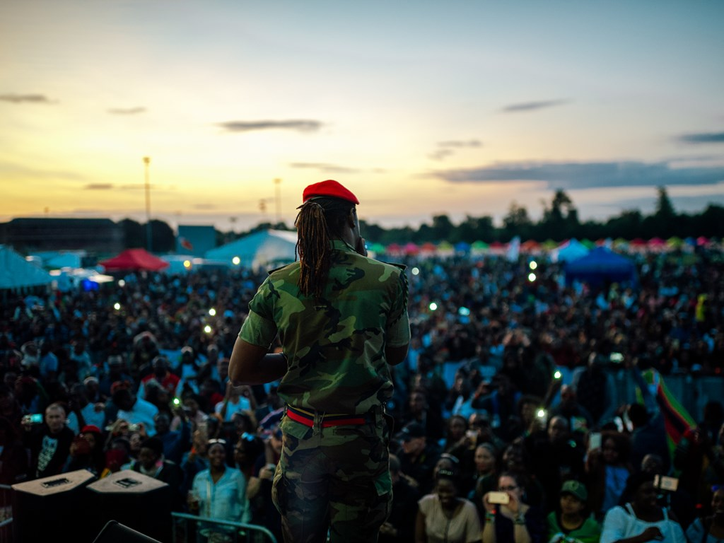 Zimfest Live reveals first wave lineup for 2019
