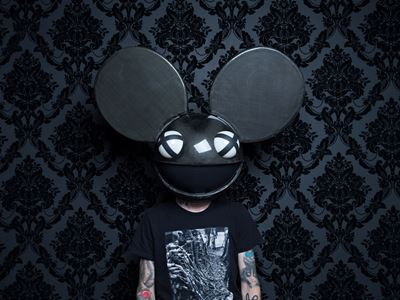 In:Motion / Deadmau5