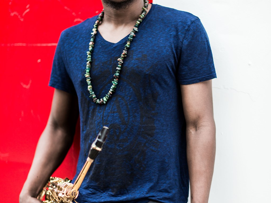 Seun Kuti & Egypt 80 take on Manchester and Bristol this November
