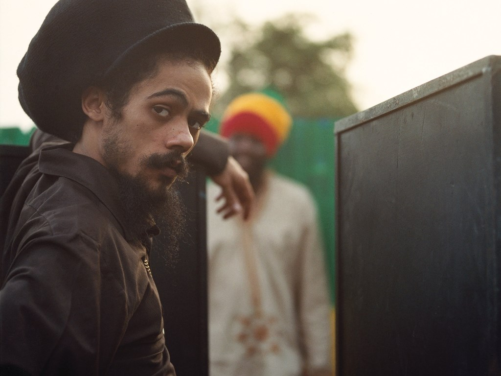 Damian Marley announces headline show at O2 Academy Leeds
