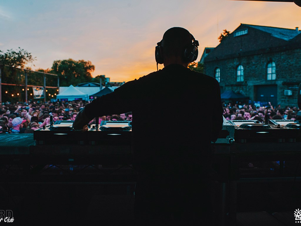 Yard Open Air returns to Motion with Rodhad, Leon Vynehall, Andrew Weatherall and more