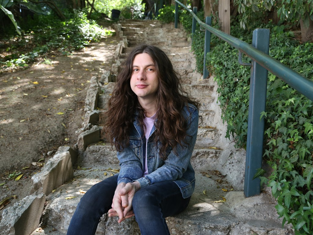 Album Of The Week: Kurt Vile - Bottle It In