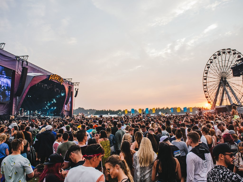 In Review: Parklife Festival 2018