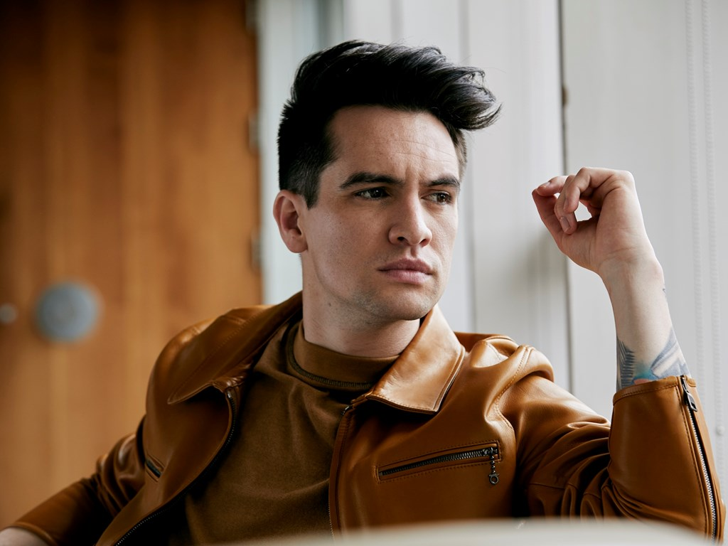 Album Of The Week: Panic! At The Disco - Pray For The Wicked