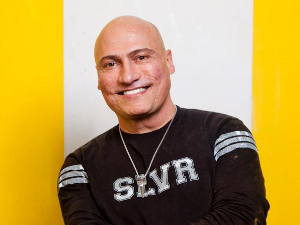 Danny Tenaglia heads to Egg London this September