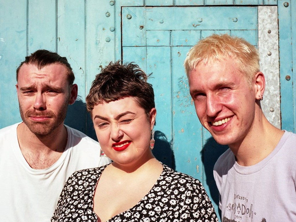 Indie Banquet returns for Halloween with Kagoule, Chest Pains, Yowl and more