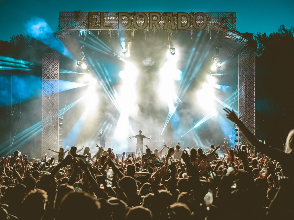 Kool & The Gang, Andy C, Todd Terje, Ocean Wisdom and more revealed for El Dorado Festival 2019