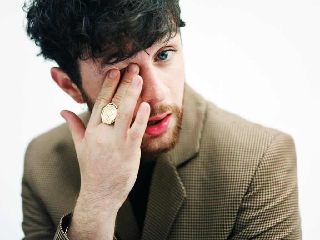 Album Of the Week: Tom Grennan - Lighting Matches