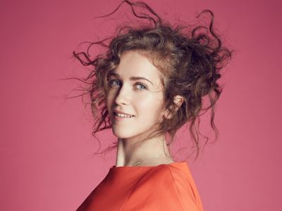 Rae Morris at O2 Ritz, Manchester