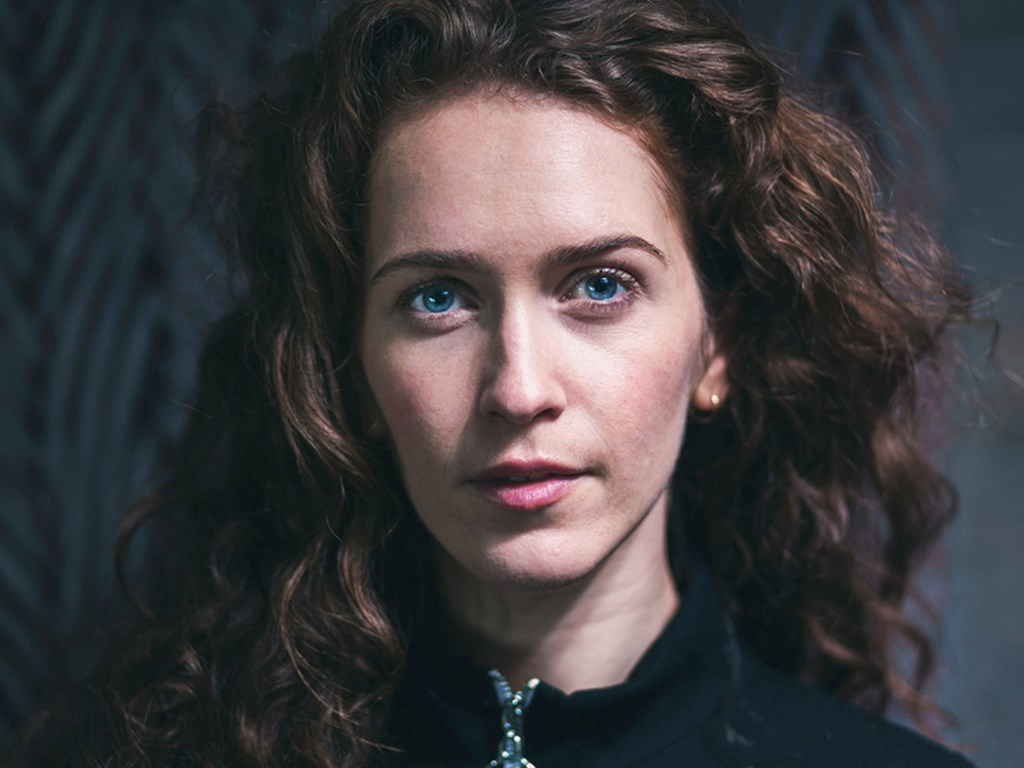 Rae Morris heads to O2 Ritz in Manchester