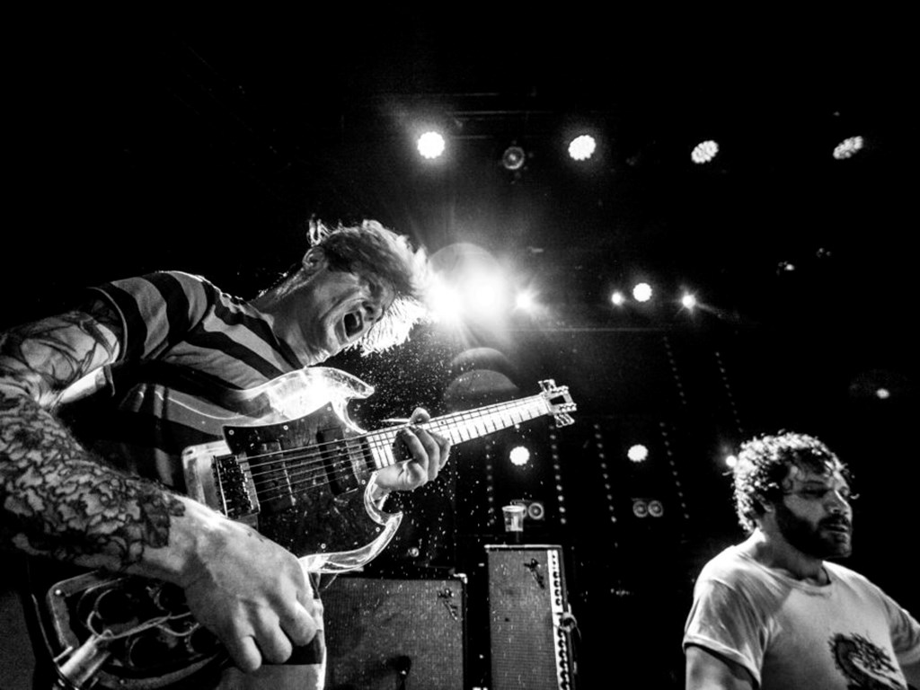 In Review: Oh Sees, O2 Academy, Leeds