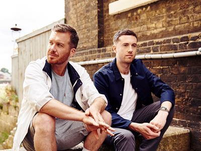 Gorgon City Live at Albert Hall, Manchester