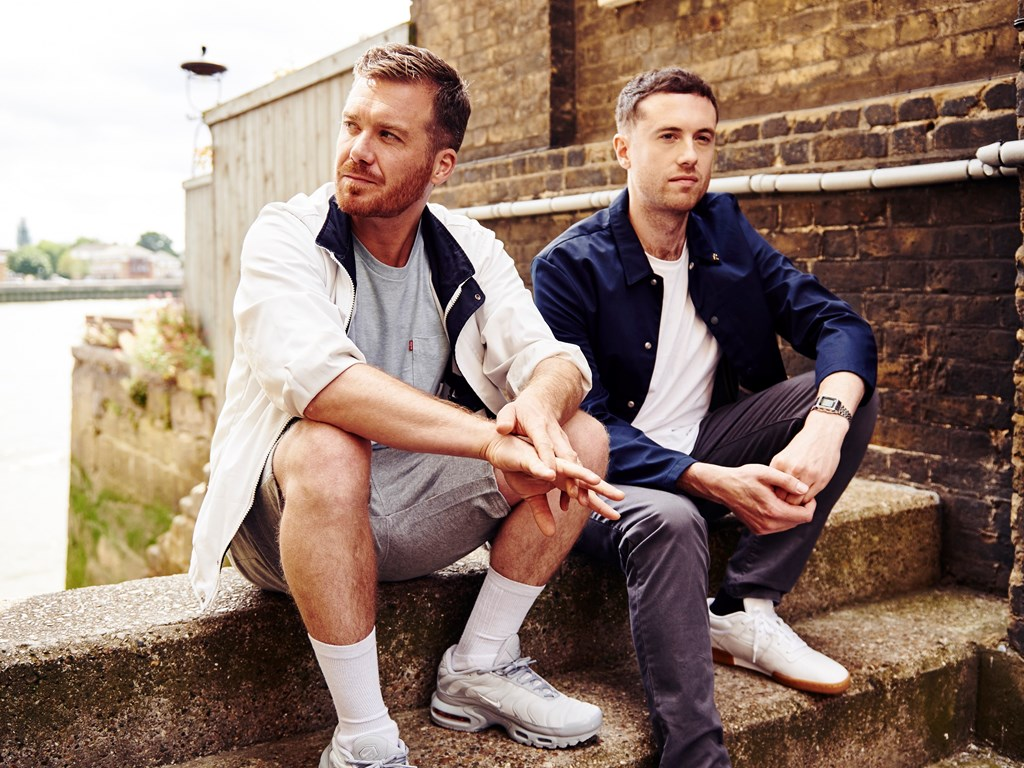 Gorgon City confirm tour date at Albert Hall in Manchester