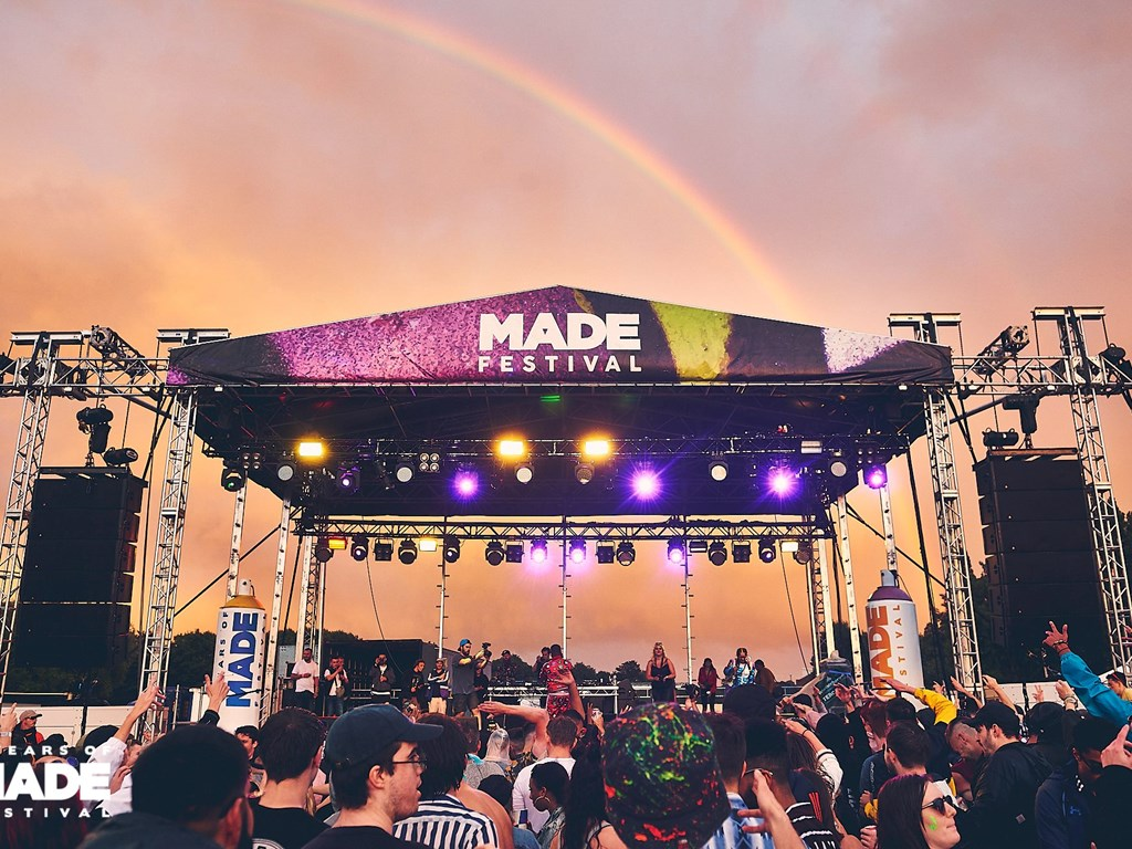 In Review: MADE Festival 2018