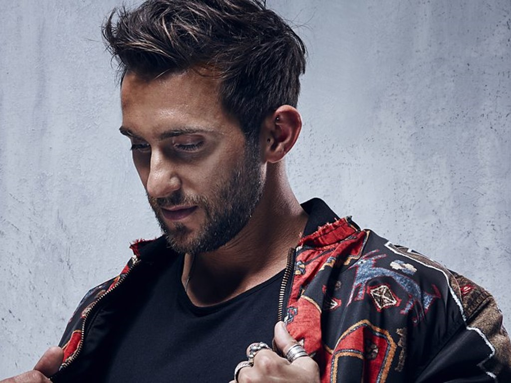 Mix of the Week: Hot Since 82