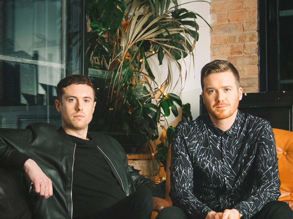 Album Of The Week: Gorgon City - Escape