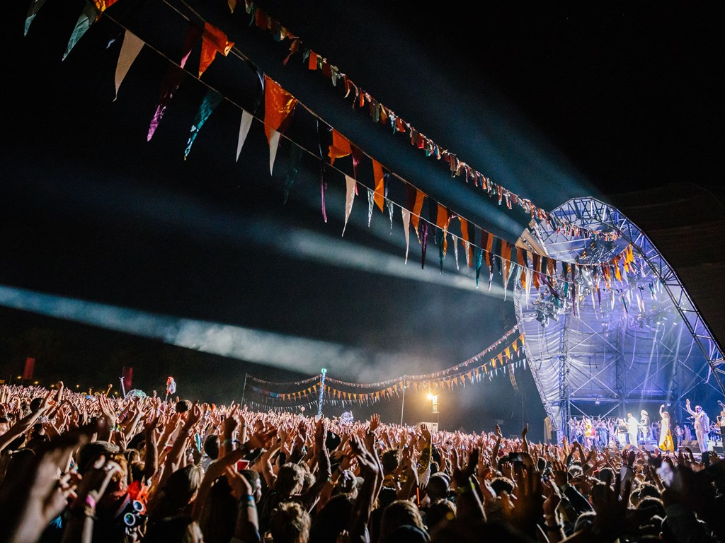Wilderness Festival 2020