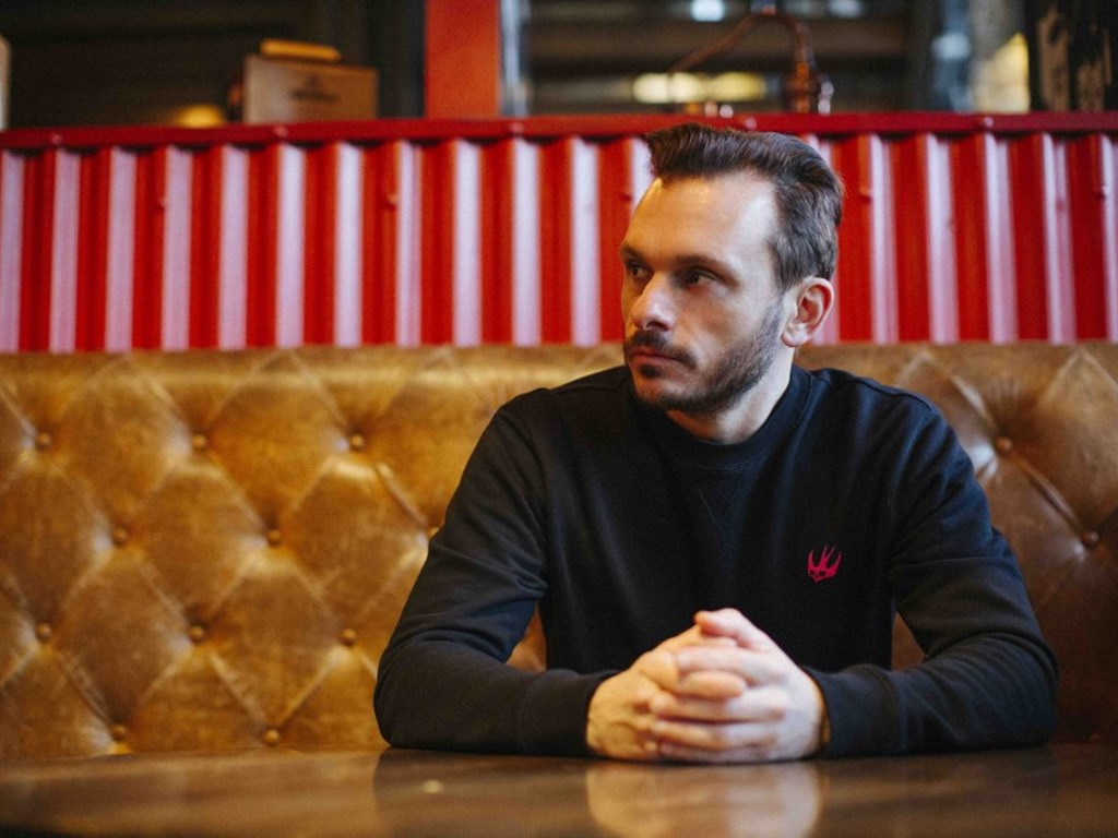 In Conversation: Andy C