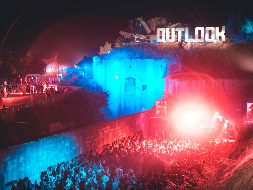 Outlook Origins Festival 2018