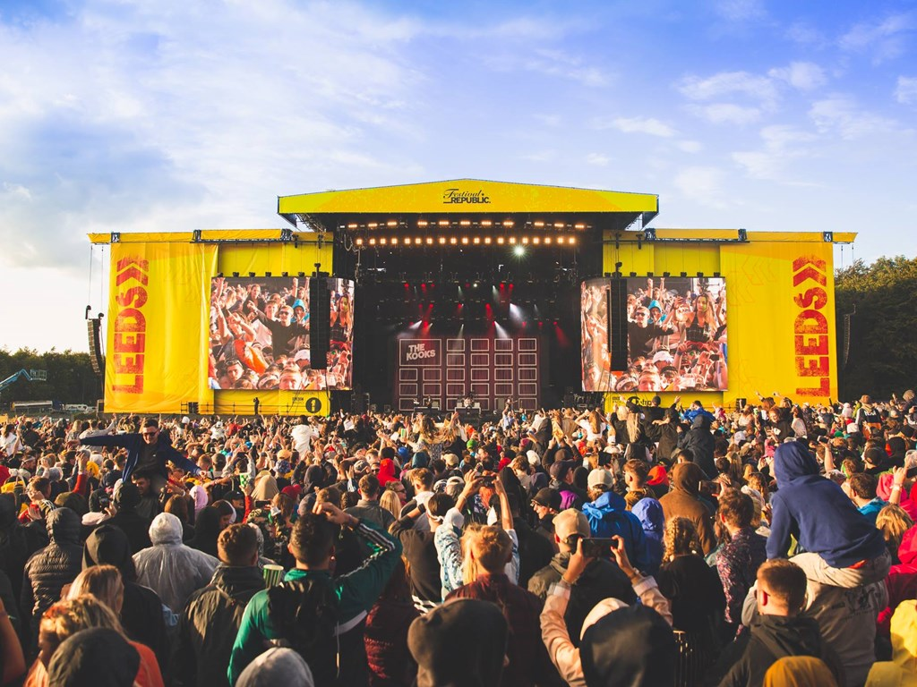 In Review: Leeds Festival 2018