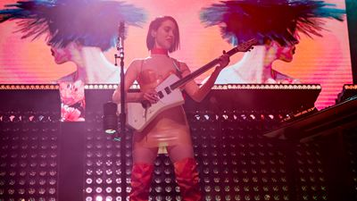In Review: St Vincent, O2 Academy, Leeds