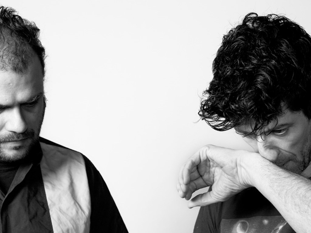 Mix Of The Week: Optimo