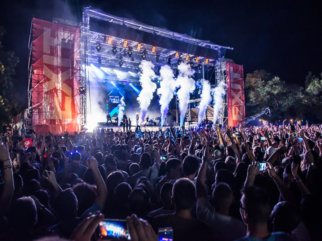 Exit Festival 2020.Exit Festival 2020 Official Tickets Lineup News More