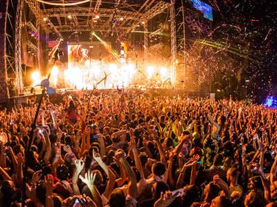 EXIT Festival announce full lineup and No Sleep Novi Sad stage