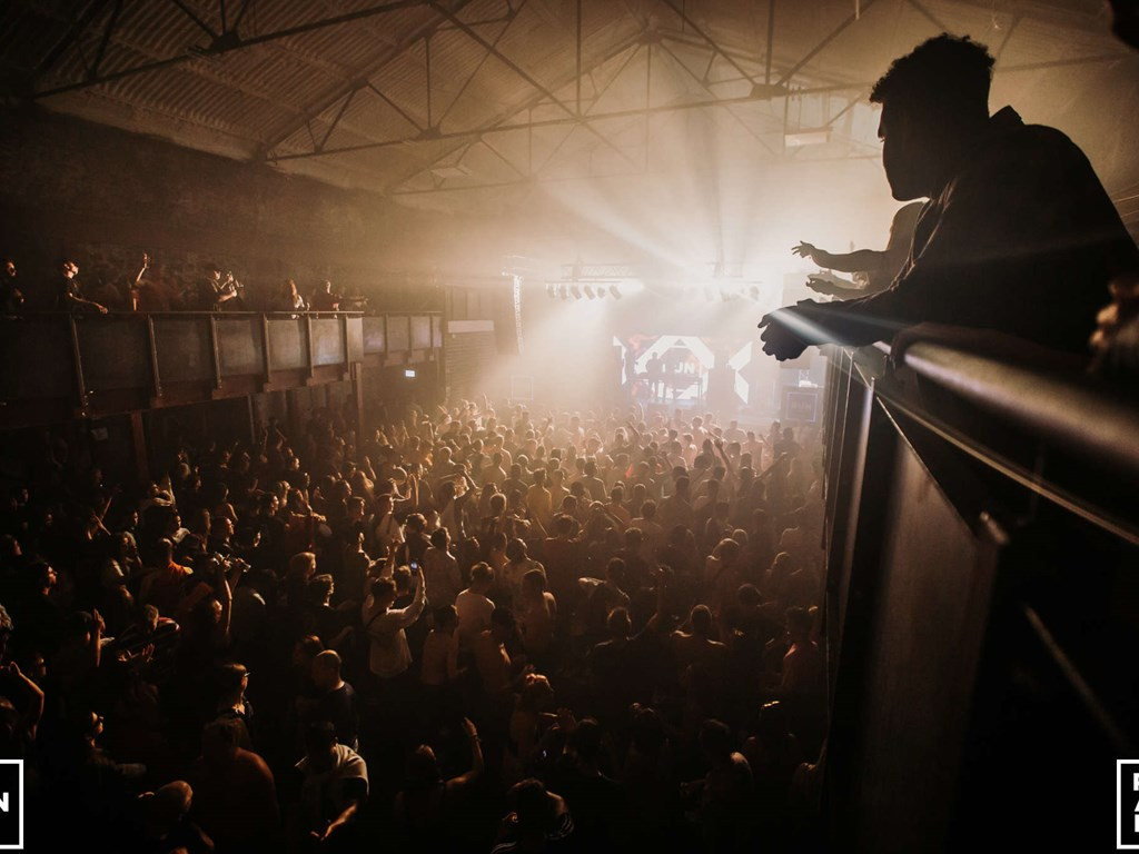 In Review: RUN All Day August, Motion, Bristol