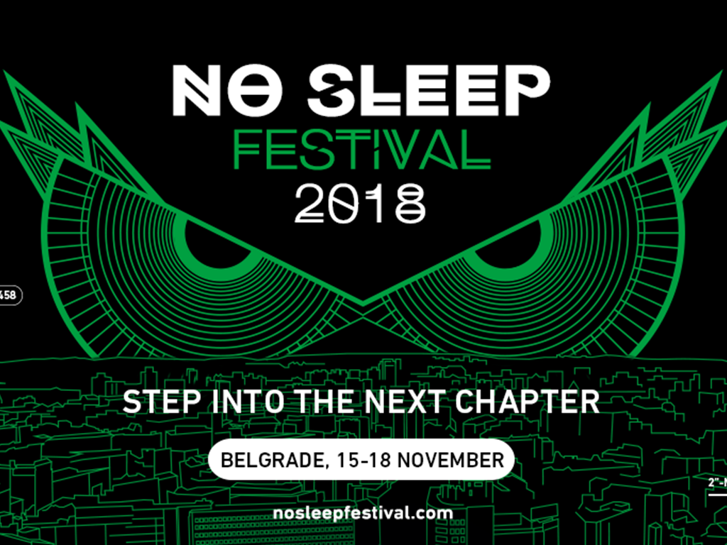 No Sleep 2018
