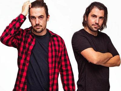 Tomorrowland Presents Dimitri Vegas and Like Mike – Garden of Madness