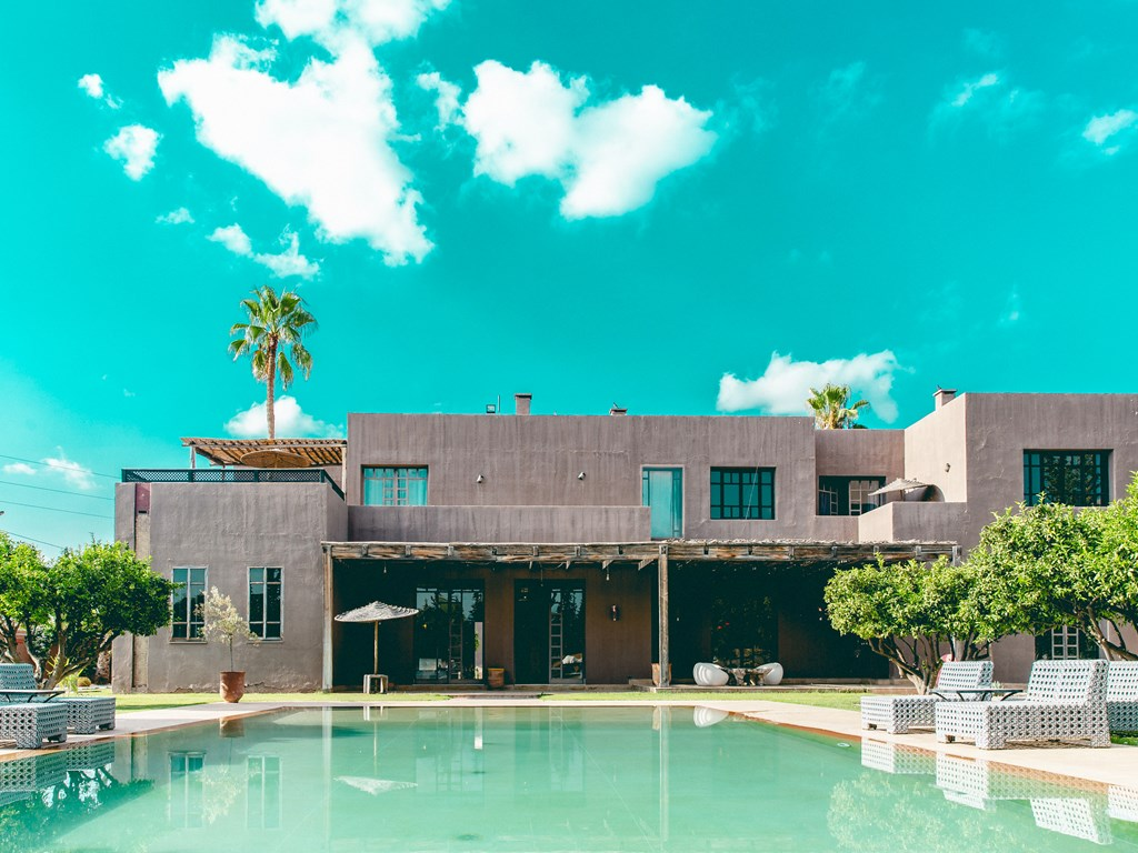 Beat Hotel takes the party to Marrakech in 2019