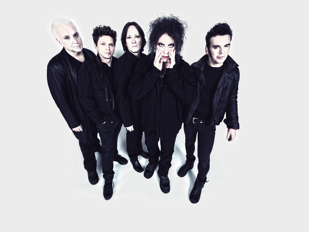 The Cure to headline EXIT Festival 2019