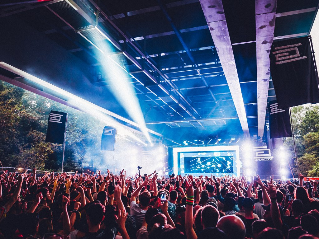 Junction 2 announces 2019 return as two day festival