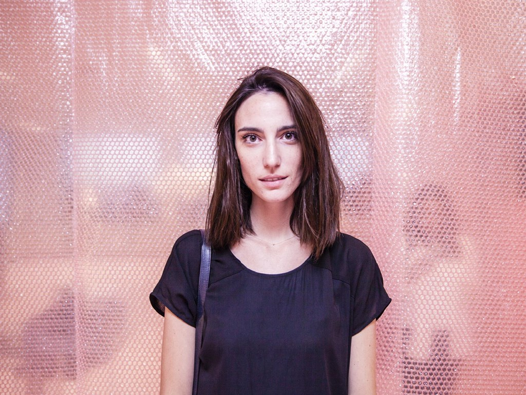 Mix Of The Week: Amelie Lens